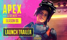 Watch: Apex Legends Season 6 Trailer Reveals A New Legend