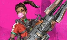 Apex Legends Leak Reveals New Look At Season 6 Character Rampart