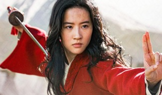 Watch: Disney Releases New Song For Mulan Live-Action Remake