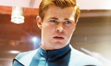 Original Star Trek 4 With Chris Hemsworth May Still Happen