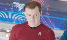 Simon Pegg Reportedly Refusing To Return For Star Trek 4 Unless He Gets A Bigger Role