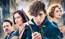 Eddie Redmayne Confirms Fantastic Beasts 3 Has Started Shooting