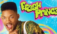 The Fresh Prince Of Bel-Air Reboot In The Works, Will Smith To Produce