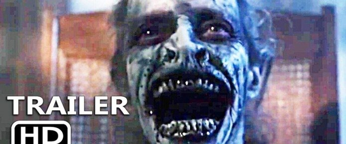 Watch: The Amityville Harvest Trailer Will Give You Nightmares