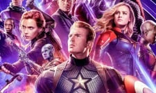 MCU Star Initially Refused To Return For Avengers: Endgame
