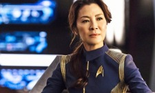 Several Star Trek Projects Have Reportedly Been Cancelled