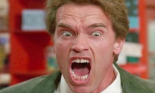 Kindergarten Cop Pulled From Drive-In After Complaints That It's Racist