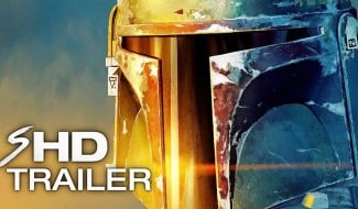 Watch: Boba Fett Gets His Own Star Wars Movie In Awesome Fan Trailer
