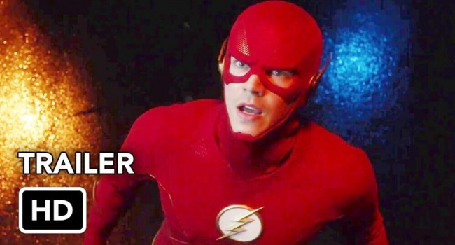 Watch: Time's Running Out For Barry In The Flash Season 7 Clip