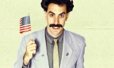 Borat Sequel To Debut On Streaming Next Month In Time For Election Day
