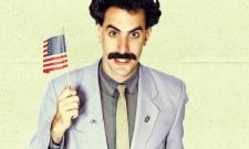 Borat 2 Has Already Been Shot In Secret And Screened