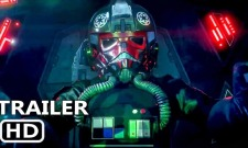 Watch: New Star Wars: Squadrons Trailer Shows Off Single-Player