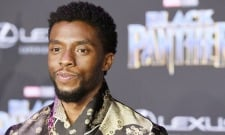 Netflix Reveals First Look At Chadwick Boseman's Final Movie