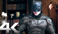 Watch: The Batman Trailer Now Available In Glorious 4K