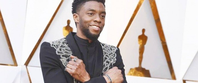 Samuel L. Jackson Was Planning To Make A Movie With Chadwick Boseman Before His Death
