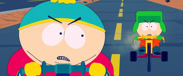 South Park Fans Can't Wait For The Show To Tackle 2020