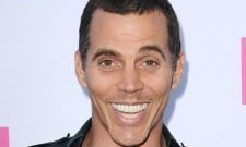 Jackass Star Steve-O Duct-Tapes Himself To A Billboard For Viral Stunt