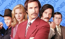 Anchorman 3 Reportedly Now In Early Development