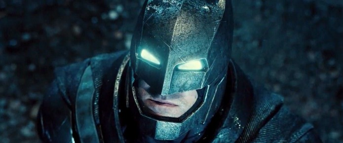Darth Vader Fights Batman In Awesome New Fan Art
