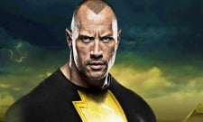 Dwayne Johnson Shares First Black Adam Set Photo, Says History's In The Making