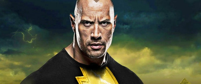 Dwayne Johnson Reportedly Trying To Get Tom Cruise In Black Adam Franchise