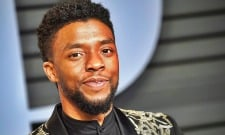 Chadwick Boseman's Wife Delivers Emotional Speech After His Golden Globe Win