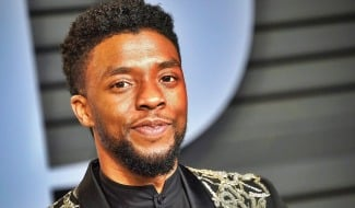 Chadwick Boseman Honored At 2020 Emmy Awards In Moving Tribute