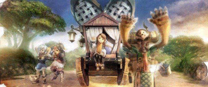 Final Fantasy Crystal Chronicles Remastered Review