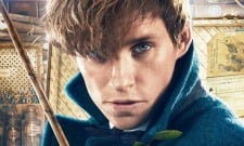 Eddie Redmayne Says He Strongly Disagrees With J.K. Rowling's Transphobia