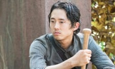 Glenn Might Be Getting His Own Walking Dead Spinoff Show