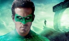 Ryan Reynolds' Green Lantern Saves The Avengers In Awesome Marvel/DC Fan Art