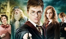 WB Reportedly Developing New Live-Action Harry Potter Projects