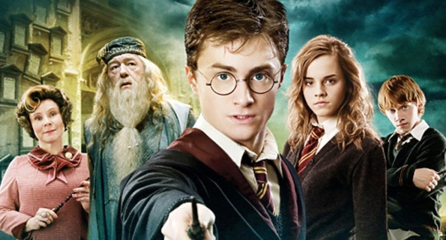 Harry Potter TV Shows Reportedly In Development For HBO Max