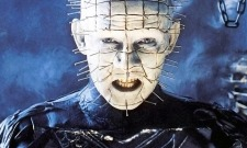 Clive Barker To Executive Produce HBO's Hellraiser Series