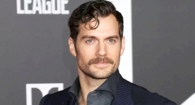 Netflix Reportedly Making New Overall Deal With Henry Cavill For More Movies And Shows