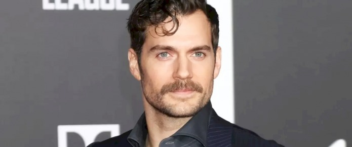 Henry Cavill Reportedly Playing Commander Shepard In Mass Effect Movie