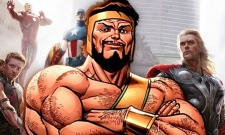 Marvel Reportedly Has Big Plans For Hercules In The MCU