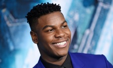 John Boyega And Robert De Niro To Star In New Netflix Movie