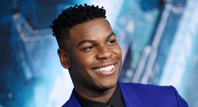 John Boyega Reveals He Had A Transparent Call About Star Wars With Kathleen Kennedy