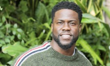 Kevin Hart's New Movie Hits Netflix This Week