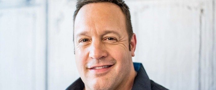 Kevin James Explains Why He Loves Working With Adam Sandler So Much