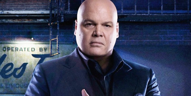 Vincent D'Onofrio's Kingpin Trends After Charlie Cox's Daredevil Joins  Spider-Man 3
