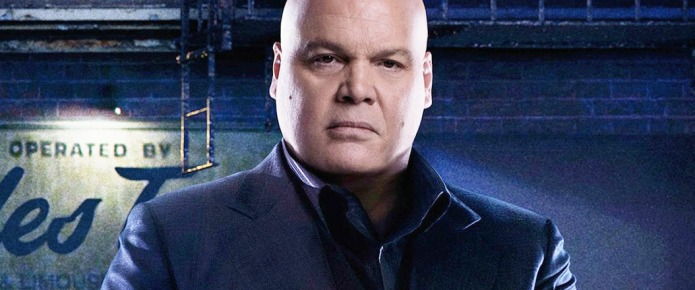 Here's How WWE's The Big Show Could Look As Kingpin In Spider-Man 3