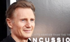 Liam Neeson's Newest Movie Is Now Available To Stream