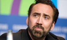 Nicolas Cage Rumored To Be Circling A Role In The MCU