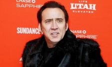 A Forgotten Nicolas Cage Movie Hits Netflix This Week