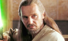Liam Neeson Reportedly Returning For Qui-Jon Jinn Disney Plus Series