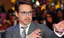 Robert Downey Jr. Reportedly In Talks For New Tron Movie