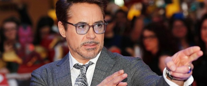 Robert Downey Jr. To Star In New Streaming Show