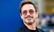 Robert Downey Jr. Reportedly Eyed For Animated Super Mario Bros. Movie